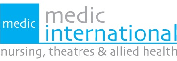 Medic International-Nursing, Theatres and AHP