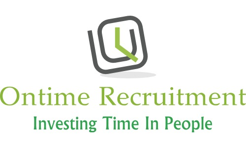 On Time Recruitment Limited